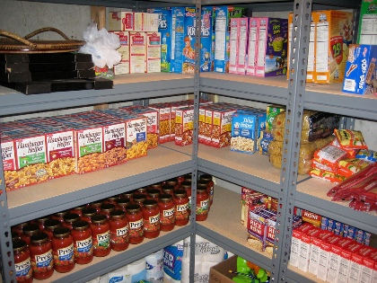 Food for Preppers